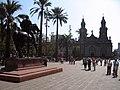 Plaza de Armas Santiago Chile.jpg