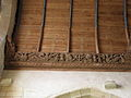 Plomodiern (29) Chapelle Sainte-Marie-du-Ménez-Hom Intérieur 12.JPG