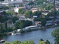 Pohled z Dobešky, křižovatka Lihovar.jpg