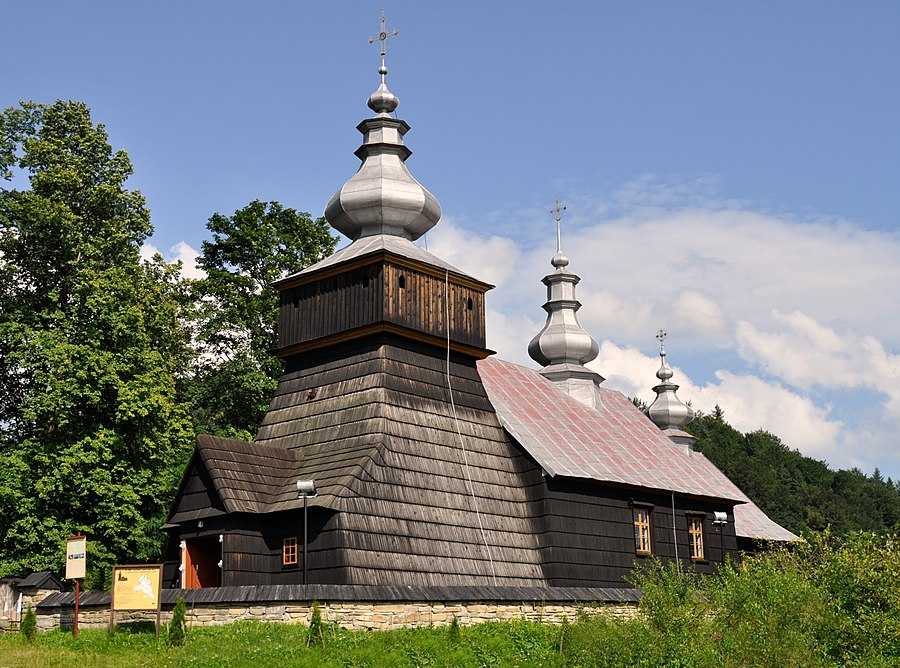 Polany, Lesser Poland Voivodeship