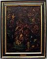 Polidoro da caravaggio, adorazione dei pastori, 1535 ca., Q741.JPG