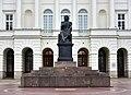Pomnik Mikołaja Kopernika w Warszawie 2017.jpg