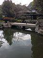 Pond near Reimeikan 2.jpg