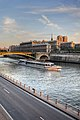 Pont Notre-Dame, Paris, France April 21, 2011.jpg