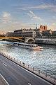 Pont Notre-Dame, Paris, France April 21, 2011.jpg