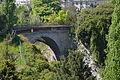 Pont des Suicidés, Paris 14 April 2014.jpg