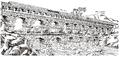 Pont du Gard — Jean Poldo d'Albenas.png
