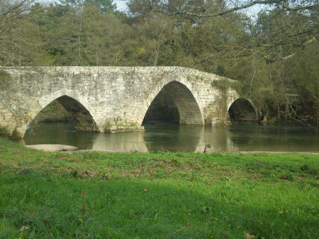 Ponte Das Partidas (3)