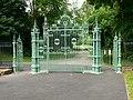 Pontymoile Gates - geograph.org.uk - 835658.jpg