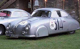 Car race in 1931–1960