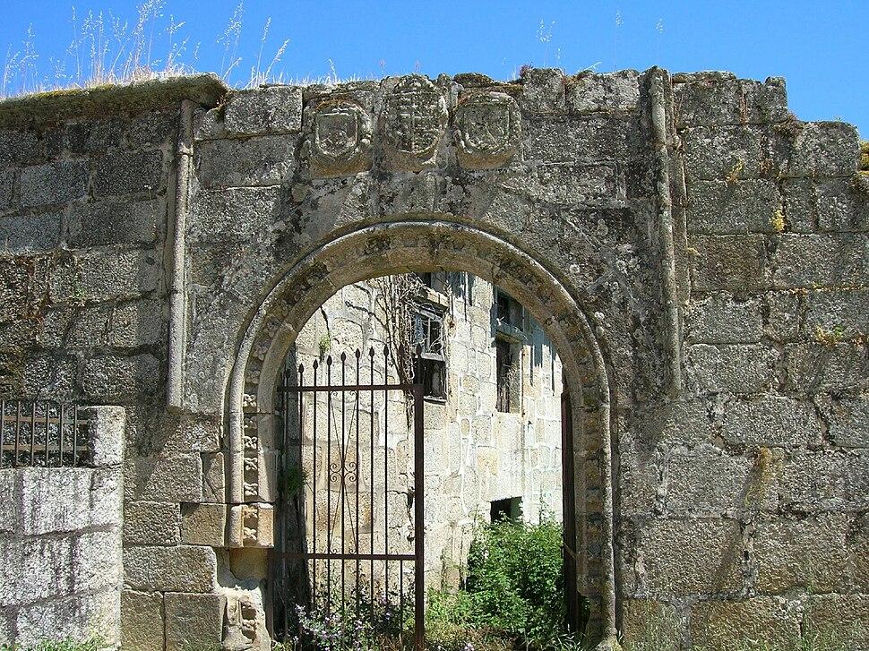 Porta, Beade