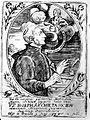 Portrait of Joseph de Anchieta. Wellcome L0000710.jpg