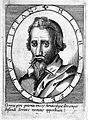 Portrait of Michael Servetus after C. van Sichem Wellcome L0008063.jpg