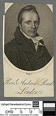 Revd. Andrew Reed, London