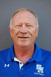 Harry Welch (American football)