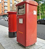 Post box L3 337 on Bixteth Street.jpg