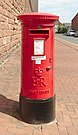 Post box on Pacific Road, Woodside.jpg