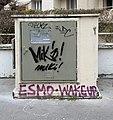 Poste de mesure gaz à l'intersection des rues d'Inkermann (Lyon) et Germain (Lyon).jpg