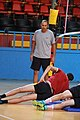 Préparateur physique de l'EST volley-ball - Fitness trainer of the volleyball team of Espérance sportive de Tunis- المعد البدني لفريق الترجي الرياضي التونسي لكرة الطائرة photo1.jpg