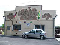 Prša - Obecný úrad.jpg