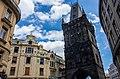 Praha, Prašná brána.jpg