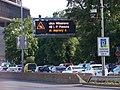 Praha, Wilsonova, zácpa (01).jpg