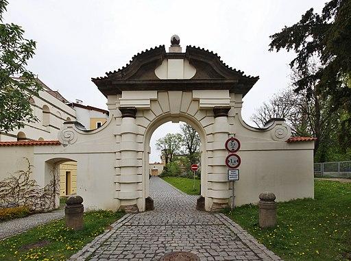 Parque de Stromovka