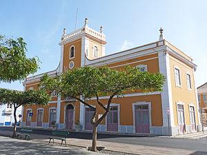 Praia-Hôtel de ville (2)