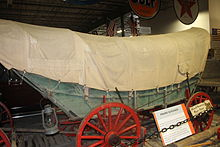 Covered Wagon Wikipedia