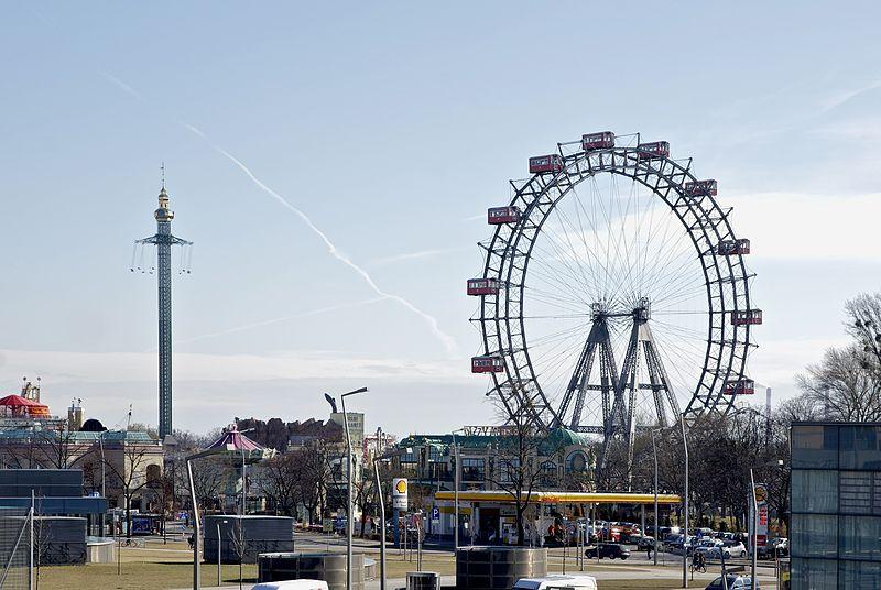 File:Prater Turm Riesenrad Wien Vienna.jpg