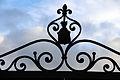 Pratovecchio, cancello 02.JPG
