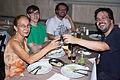 Pre-WikiSampa 12 Dinner-4.jpg