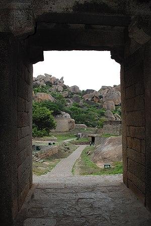 Chandravalli - Chandravalli