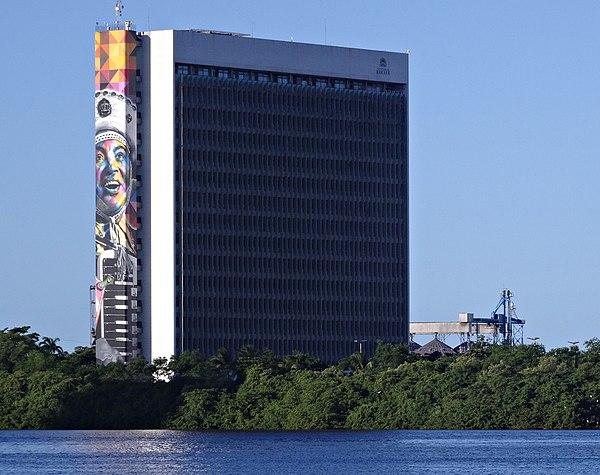 O dia dos torcedores sportistas foi instituído na Prefeitura Municipal do  Recife e é comemorado no 83366f5f26717