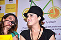 Preity Zinta launches Pooja Makhija's book 'eat. delete.' 05.jpg