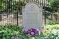 President Theodore Roosevelt Gravestone.jpg
