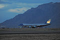 President of the United States arrives at Hill AFB, Utah 150402-F-LS255-0266.jpg