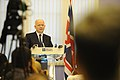 Press conference in Burma (6647386237).jpg