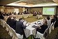 Primera Reunión del Grupo de Trabajo de Ambiente de la Comunidad de Estados Latinoamericanos y Caribeños (8610836010).jpg