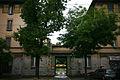 Primo quartiere popolare via Solari Vista da via Solari.jpg