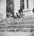 Primoli, Giuseppe - Bettler mit hölzernem Bein (Zeno Fotografie).jpg