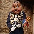Prins Carnaval Lambert I - Prince Carnival Lambert I (5452744871).jpg