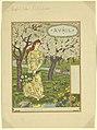 Print, April, from La Belle Jardinière, 1896 (CH 18805027).jpg