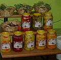 Processed Vegetables, product of Krusha e Madhe (Turshite, produkt i Krushes se Madhe).jpg