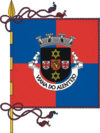 Flag of Viana do Alentejo