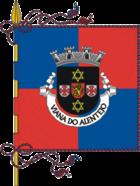 Flag of Viana do Alentejo
