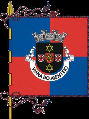 Viana do Alentejo - Image: Pt vnt 1