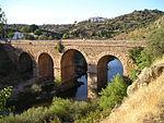 Puente de Segura