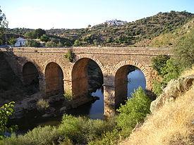 Puente de segura wikipedia la enciclopedia libre for Via lima 7 roma