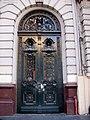 Puerta Casa de la Cultura La Prensa Avenida de Mayo.jpg